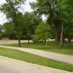 Isthmus Park